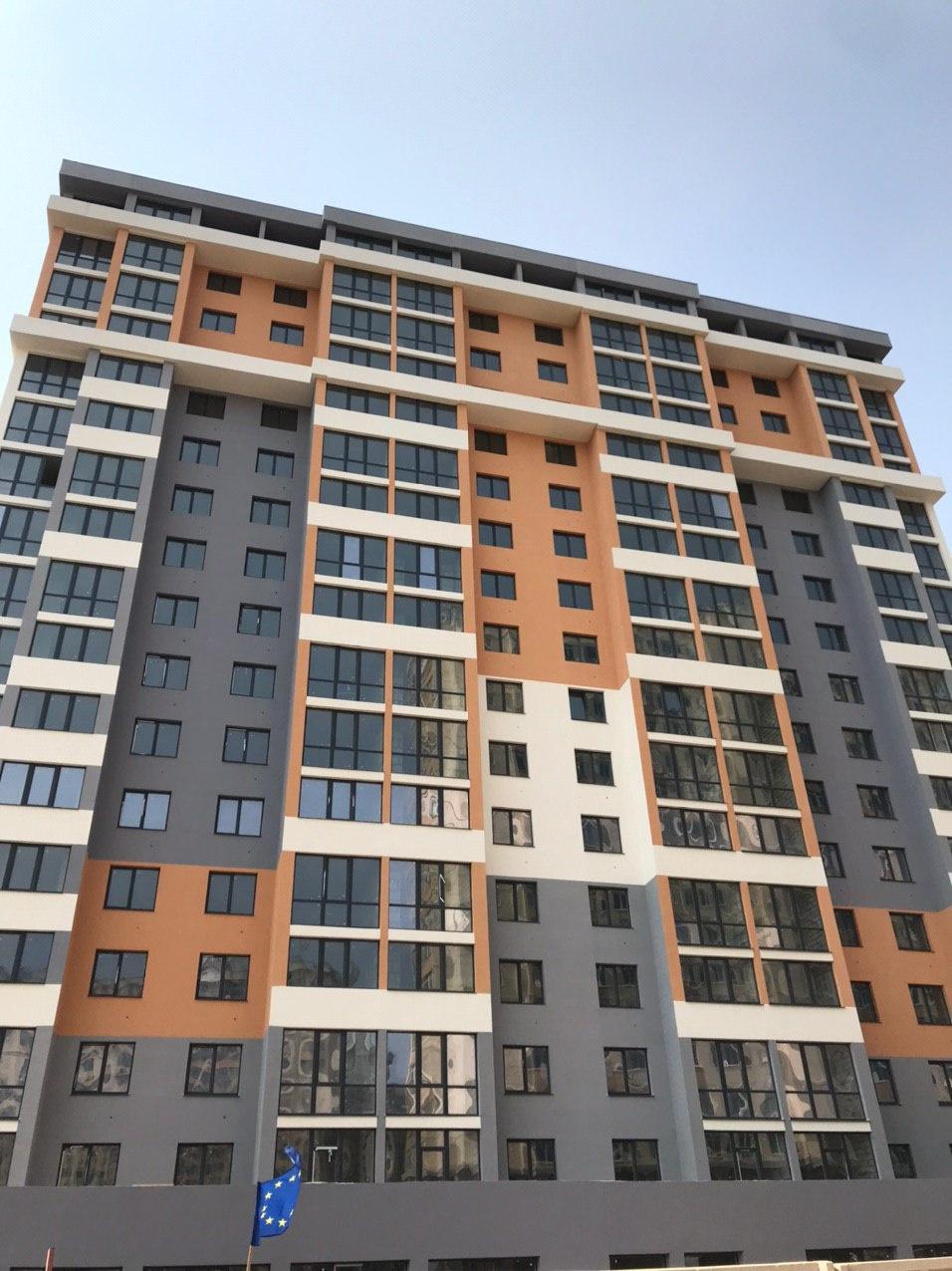 продажа однокомнатной квартиры номер A-150384 в Киевском районе, фото номер 2